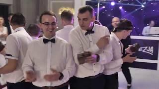 Nowoczesne wesele z Wodzirejem. Zabawa na przyjęciu weselnym inna niż wszystkie.