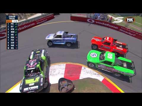 2019 Gold Coast Race 1 - Stadium SUPER Trucks