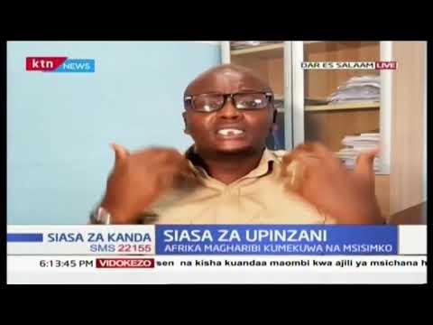 Siasa za Upinzani: Upinzani nchini Kenya si imara | Siasa za Kanda