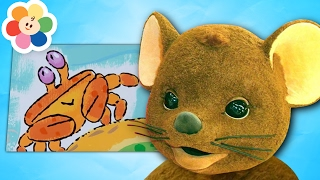 Squeak! Ep. 3   Nursery Rhymes for Children   Itsy Bitsy Spider & other Rhymes for Kids & Babies