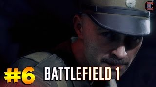 Through Mud & Blood - Battlefield 1 - Search for Spark Plugs - Part 6