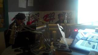 Down With Webster Invade Z99