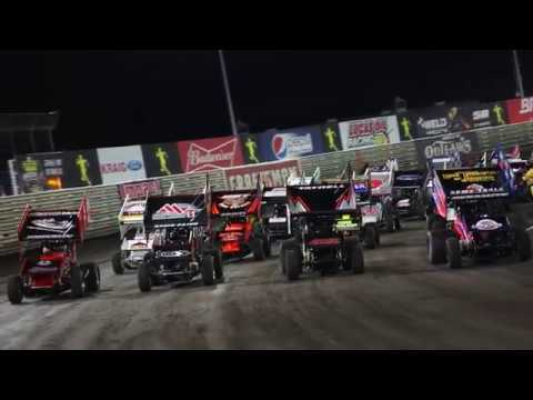 57th annual 5-hour ENERGY Knoxville Nationals Recap!