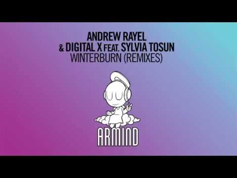 Andrew Rayel & Digital X feat. Sylvia Tosun - Winterburn (Craig Connelly Extended Remix)