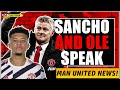 """Manchester United Meltdown😡 Sancho Deal """"COMPLETED SOON""""✅ GlazersOut Protests🤣"""