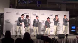 2013/04/15 SAPPORO FACTORYにて 「Factory Weekday LIVE」TRAPS出演!...