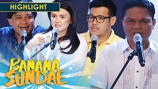 Banana Sundae: The Presidentiables Debate 2016