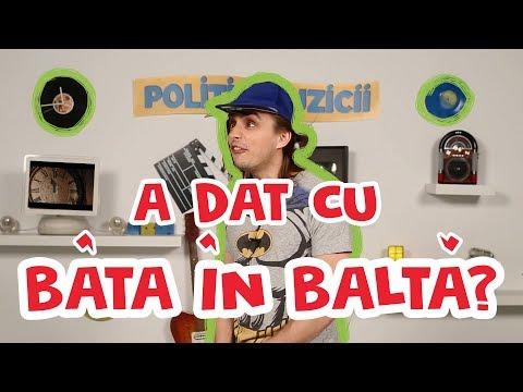 Politia Muzicii: LIDIA BUBLE - Sub apa
