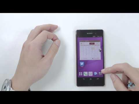 Unlock Sony Z5, Z5 compact