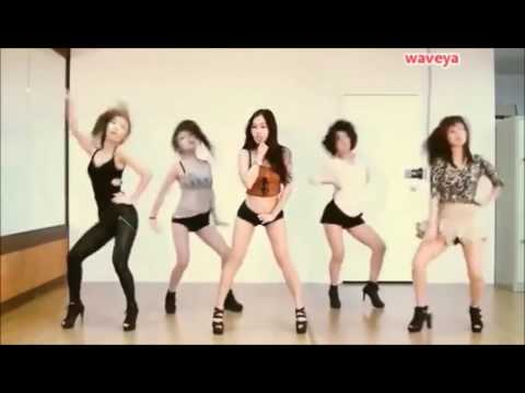 Siti BadriahBara Bere Dance Version 480pYouTube