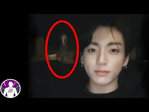 5 Vídeos Que Captaron Algo Paranormal Accidentalmente T2   E8