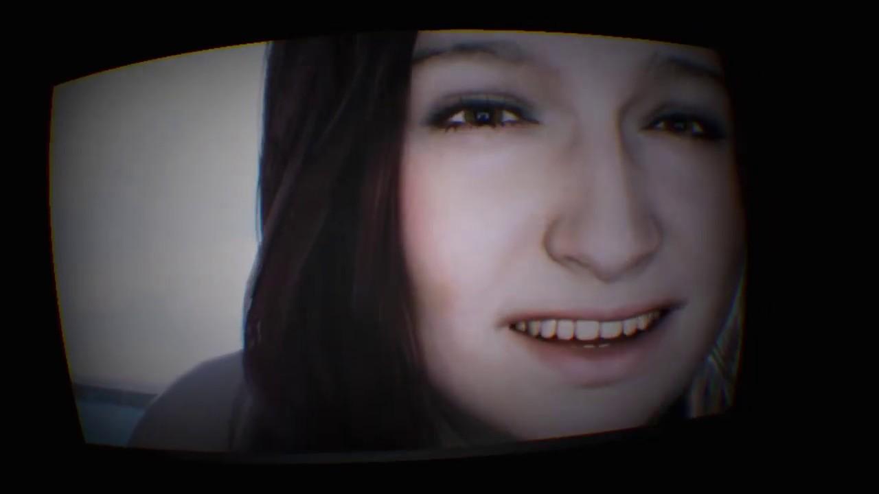 Resident Evil 7- VR Headset-  HEART RACING!!- Part1