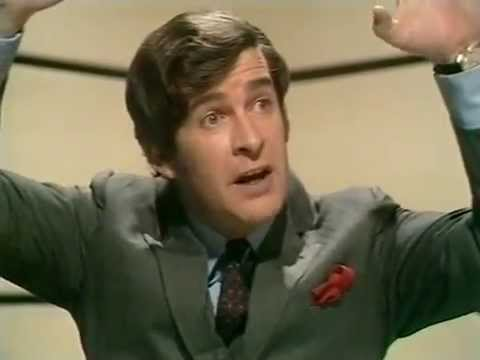 Dave Allen at Large S01 E01 1971