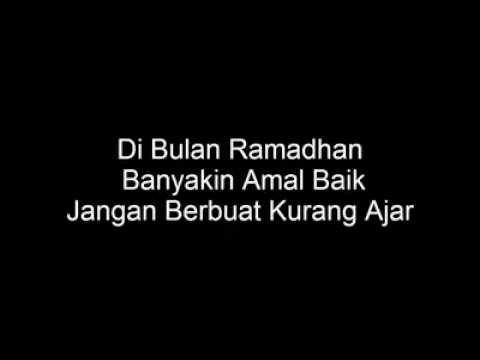Despacito versi ramadhan
