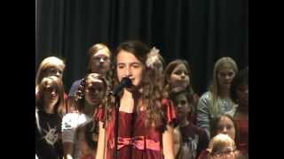 Emily Dempsey -Sings-Where Are You Chrismas-Cindy Lou Hoo's Song