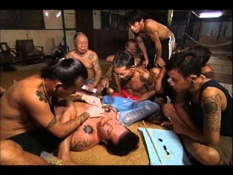 The Vanishing Tattoo Documentary (2nd of 2 parts)