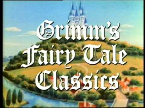 Grimm's Fairy Tale Classics - Opening Theme