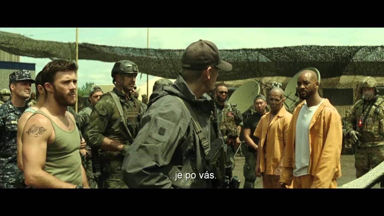 JEDNOTKA SAMOVRAHOV - v kinách od 4. augusta - F4