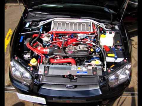 Hqdefault on Subaru Wrx Sti Engine