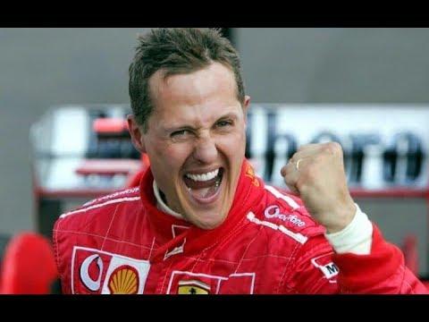 Wie Gehts Eigentlich Michael Schumacher