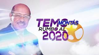 Programa Especial: Temo Montás Rumbo al 2020 #TemoPresidente