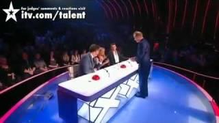 Mam Talent 2010 Niesamowite !!!! - Nie Ogarniesz Tego ;p