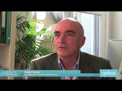 Qobuz à Marseille:  Une rencontre avec Lionel Pons et Claude Tomasi