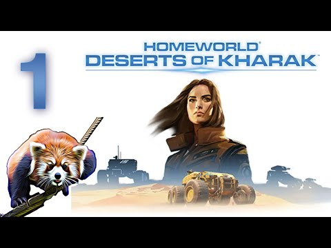 Homeworld: Deserts of Kharak - Episode 1 |