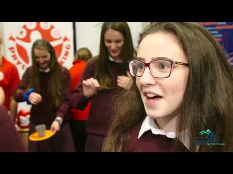 Celebration of Irish Science in Government Buildings 2015