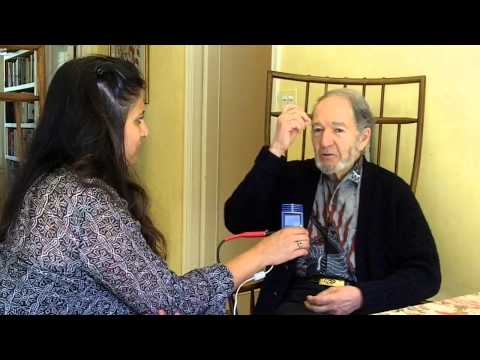 Jared Diamond Talks Evolution and the Future of Humanity