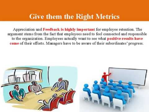 Top 5 Employee Retention Strategies