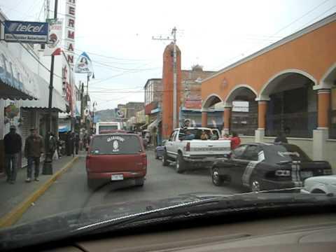 Acambaro Guanajuato Parte 1 Youtube