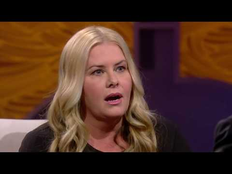 Sneak Peek: Dr. Oz and Nicole Eggert Revealing the Alleged Emotional and Physical Abuse