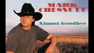Mark Chestnutt - Rollin