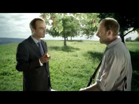 Bio Suisse TV Spot ''Aus Überzeugung'', 33sek, d
