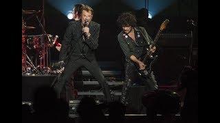 [VIDEO] Johnny Hallyday At Stade de France (FRA) 2012.06.16 (Good Quality)