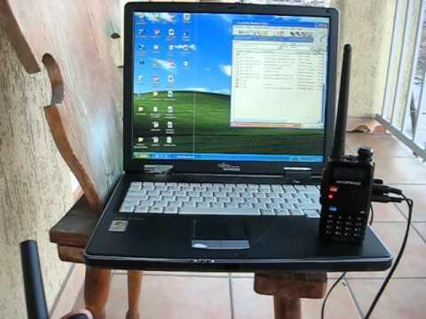 Zadada działania Igate FRN PMR 446 Mhz