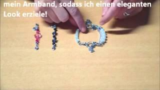Schmuck herstellen -- Einführung von DoubleBeads DIY Mix & Match Schmuckpakete Thumbnail
