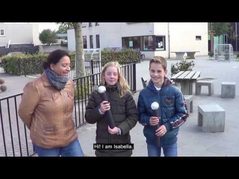 Caleidoscoop Video 2