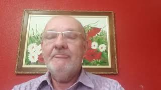 Leitura bíblica, devocional e oração diária (24/10/20) - Rev. Ismar do Amaral