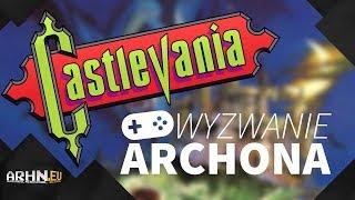 Castlevania   Wyzwanie Archona