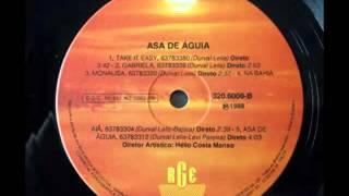 Asa De Águia  -  1988  (1º Álbum)             (completo)