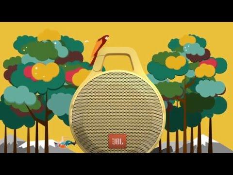 JBL FY16 Portable Speakers