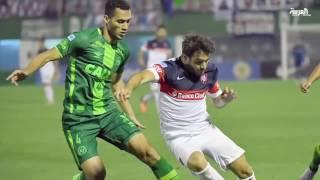 كارثة جوية تنهي حلم فريق برازيلي لكرة القدم قبل مبارة نهائية