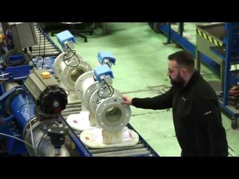 ABB Flow Calibration Service