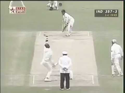 Tepid endings and glorious beginnings: Vijay Lokapally remembers India tour of England in 1996