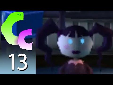 Luigi's Mansion: Dark Moon - Episode 13: Pool Party