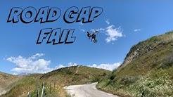 BEAUMONT HILLS ( ROAD GAP FAIL )