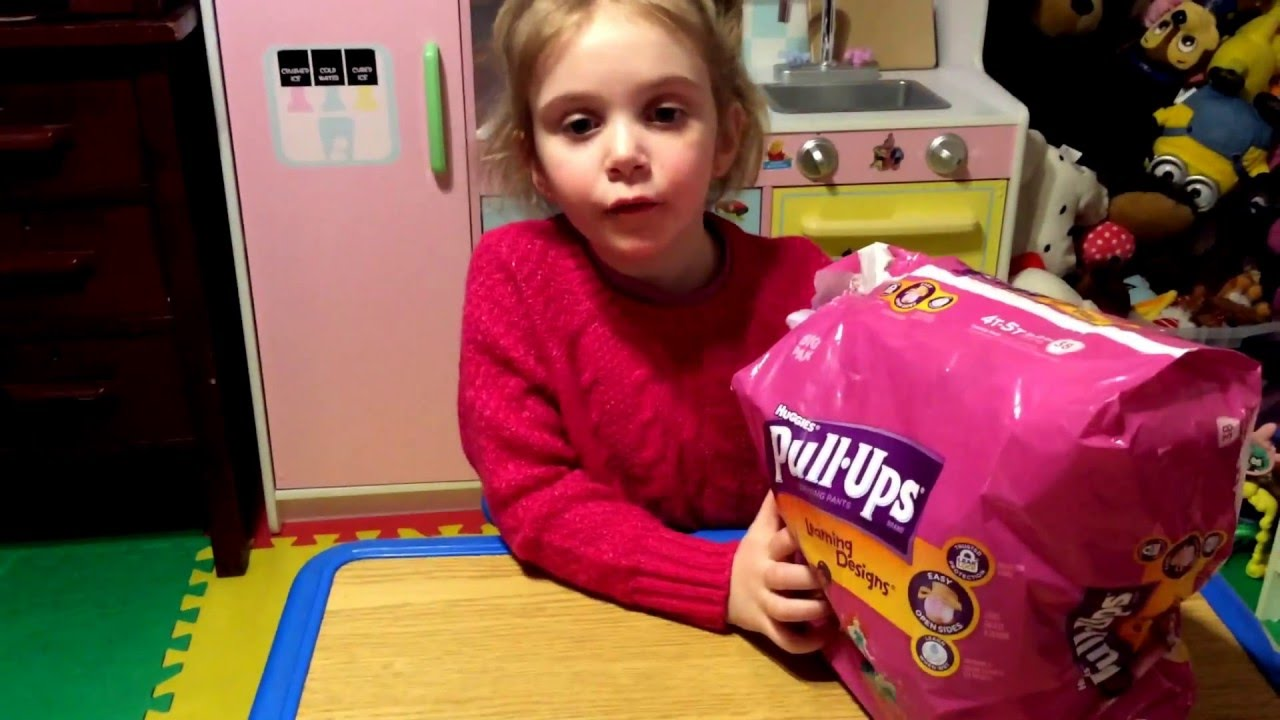 colleen s review of huggies pull ups for influenster by n ryan