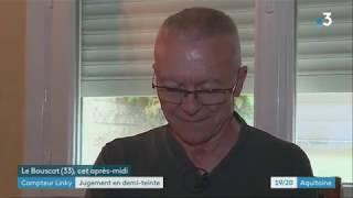 Tribunal de Bordeaux, ENEDIS doit poser un filtre à 13 EHS